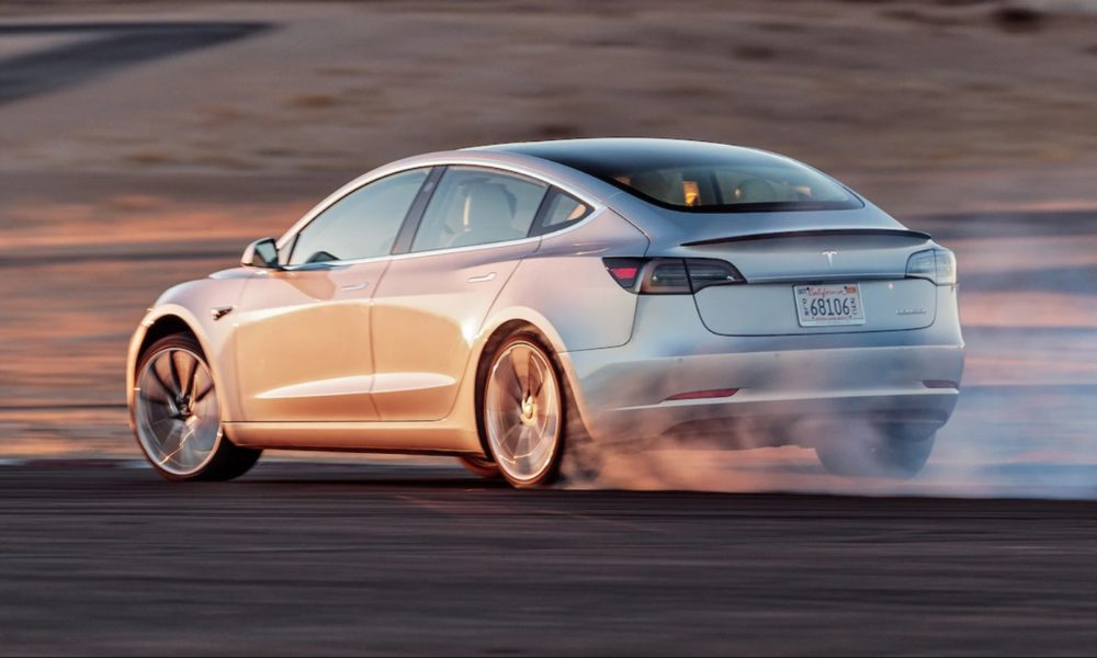 Is Buying A Tesla Model 3 Performance Worth It? - VOLTLY