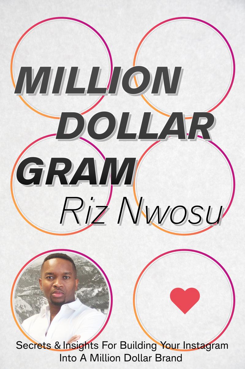 Million Dollar Gram Cover Art