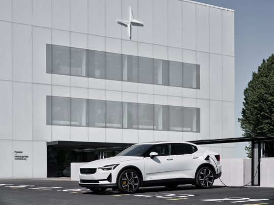Polestar 2 Sustainability Report